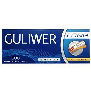 Cigaretni papir s filterom dugim Guliwer 500/1