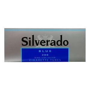 Cigaretni papir s filterom Silverado 200/1