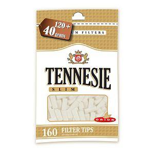 Cigaretni filteri Slim (tanji) Tennesie 160/1