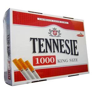 Cigaretni papir s filterom Tennesie 1000/1