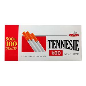 Cigaretni papir s filterom Tennesie 600/1