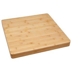 DASKA ZA REZANJE bambus 37x37cm 5 Five 463055