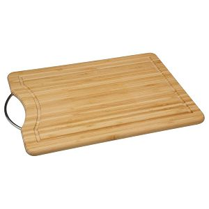 DASKA ZA REZANJE bambus 42x30cm 5 Five 160016