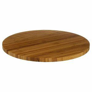 DASKA ZA REZANJE bambus, okrugla 35cm Secret de Gourment 242668