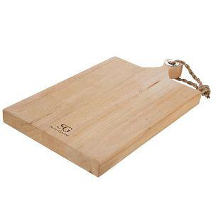 DASKA ZA REZANJE drvena 26x48cm Secret de Gourment 984000