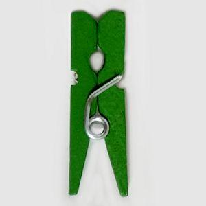 Dekorativni oblici Kvačica drvena ukrasna zelena