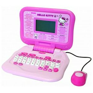 Dječje prijenosno računalo Mehano Hello Kitty