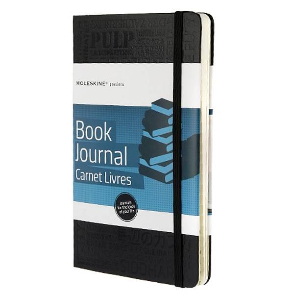 Dnevnik Knjiga Moleskine crni 13x21cm/240 listova