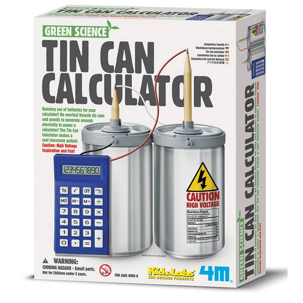 Eko kalkulator 4M