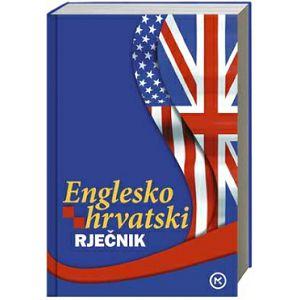 Englesko Hrvatski rječnik