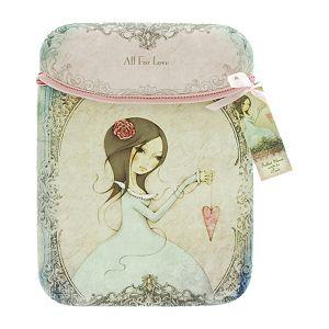 Etui za iPad 20x24cm All For Love Mirabelle 295EC03