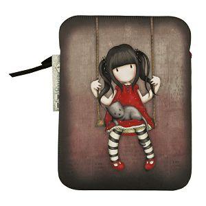 Etui za iPad 20x24cm Ruby Gorjuss 295GJ01