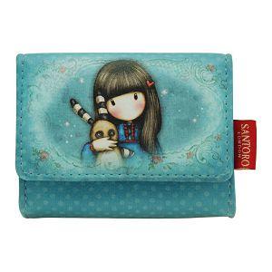 Etui za kartice Hush Little Bunny Gorjuss 463GJ01