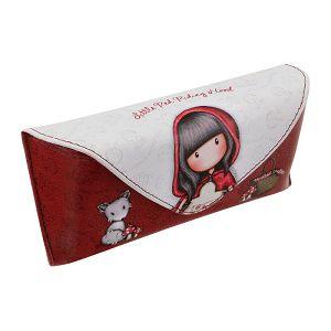 Etui za naočale Little Red Riding Hood Gorjuss 584GJ08