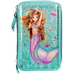 FANTASY MODEL PERNICA puna, 3zipa Mermaid 393281