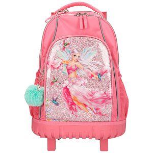 FANTASY MODEL RUKSAK na kotače Fairy 565466
