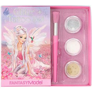 Fantasy Model Tatoo glitter Fairy 575977