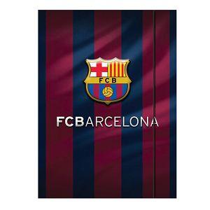 Fascikl s gumicom A4 Barcelona 157603