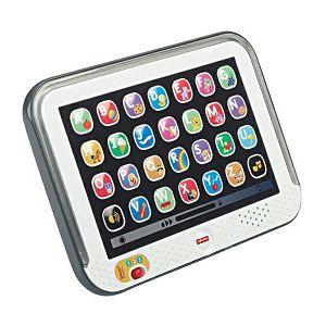 Fisher-Price Tablet za sveznalice s 3 razine znanja, zvučni, svijetli 262643