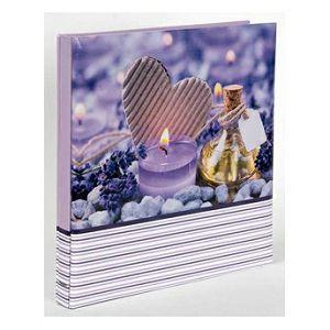 Foto album Fandy DBLP-30 Violet 27x32.5cm/60 stranica za lijepiti