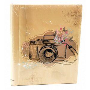 Foto album Fandy DRS-20 SNAP 23x28cm/40str. za lijepiti bež