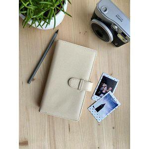 Fuji album Instax mini Laporta White