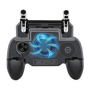 Gamepad HYTECH HY-PG20, mobile game kontroler, s ventilatorom
