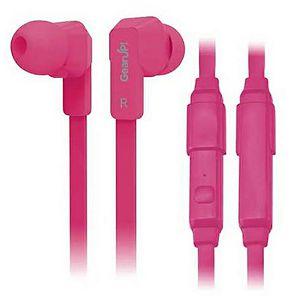 GearUp! Slušalice Buzz Headset, 3,5mm roze