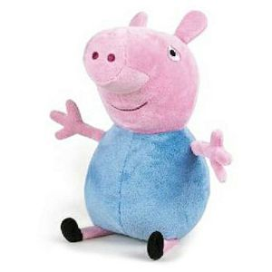 GEORGE PIG PLIŠ 31cm ToyBox 339910 Peppa Pig