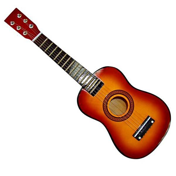 Gitara drvena akustična String guiter