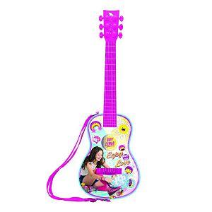 Gitara električna na baterije Disney SOY LUNA