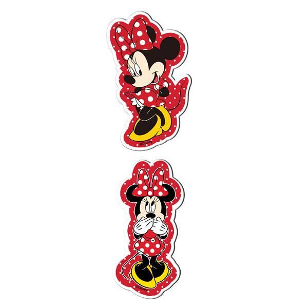 Gumica Disney Minnie 1/1