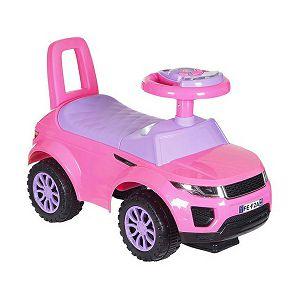 Guralica dječja Baby mix pink 908086
