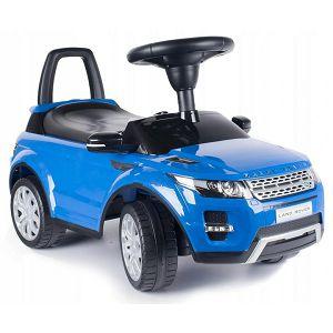 Guralica dječja TO-MA Land Rover plavi