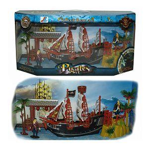 GUSARSKI BROD Pirates set