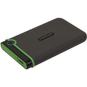 """HARD DISK HDD Externi Transcend StoreJet 25M3, 1TB 2.5"""" USB 3.1, shockproof"""