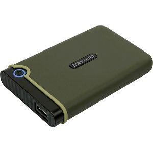 "HARD DISK HDD Externi Transcend StoreJet 25M3G/S 2TB 2.5"" USB 3.1"
