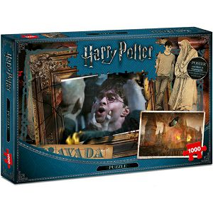 Harry Potter puzzle 1000kom Avada Kedavra 011163