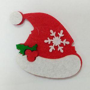 HOBBY dekorativni oblik filc Božićna kapa