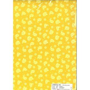 HOBBY FILC žuti, pilići 30x40cm, 250152-42 Marianne