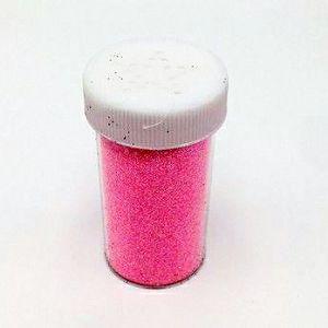 Hobby glitter prah srednji 10gr 1005 rozi