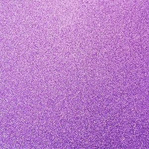 HOBBY MOOSGUMMI glitter A4 1/1, ljubičasti 20941