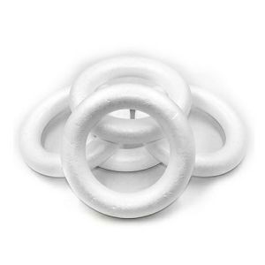 Hobby prsten stiropor 115mm 4/1