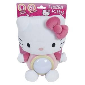 Igračka Noćna Lampa Hello Kitty Mehano E270