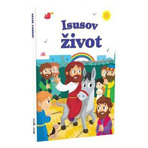 ISUSOV ŽIVOT 07317-2