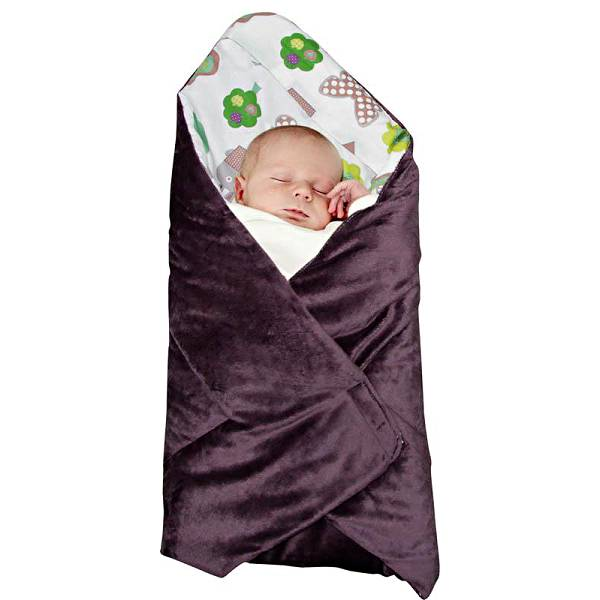 Jastuk dekica dječji 3u1 s nepremočivom podlogom Bubaba