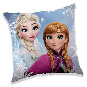 Jastuk mekani Frozen 40x40cm 012284