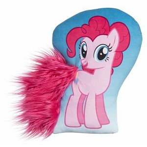 Jastuk ukrasni MY LITTLE PONY Pinkie Pie 30x22cm Ilanit 164977