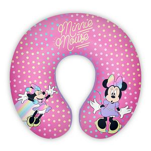 Jastuk za vrat Disney Minnie 596375