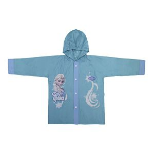Kabanica dječja Frozen Elsa Cerda 2400000161